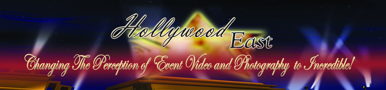 Hollywood East Video Innovation and Exciting Video Production by Network Television Pros